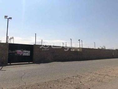 Residential Land for Rent, 6000 SQM, Al Ghabah, Madina