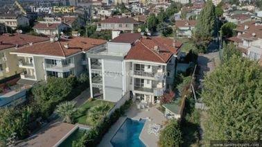 Villa for Sale, 550 SQM, Buyukcekmece, Istanbul