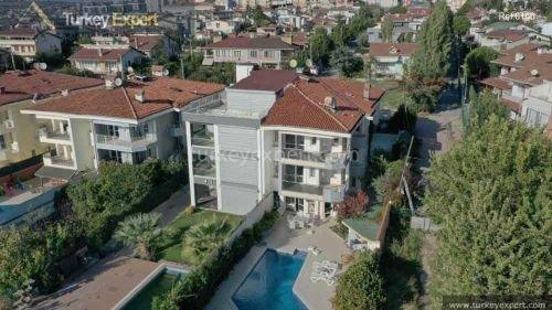 فيلا للبيع، 550 متر مربع، بيوك تشكميجه Buyukcekmece، اسطنبول