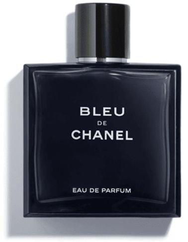 Bleu de Chanel perfume for men, Eau de Parfum, 50 ml