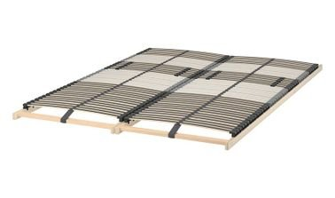 LEIRSUND Slatted Bed Base from IKEA, 140x200 cm