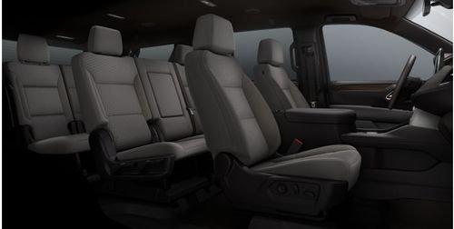 سيارة جديدة للبيع جي إم سي يوكن SLE 2021، لون رصاصي