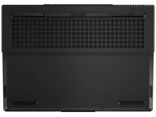 لابتوب ألعاب لينوفو Legion 5، معالج كور آي 7، رام 16GB، انفيديا GTX1650 Ti، أسود