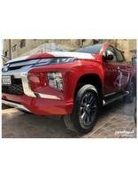 New Car Mitsubishi L200 Sportero 2022 for Sale, 4WD, Red