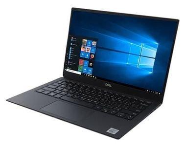 Dell XPS 13, 13.3 Inch Screen, Core i5, RAM 8GB, 256GB SSD, Silver