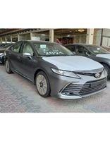 Toyota Camry Grande 2021 New Car, Gray