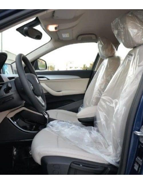 سيارة بي إم دبليو الفئة X2 20i M Sport 2021 جديدة، أتوماتيك، لون كحلي