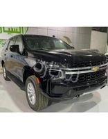 Chevrolet Tahoe LS 2021 new, Automatic, Black