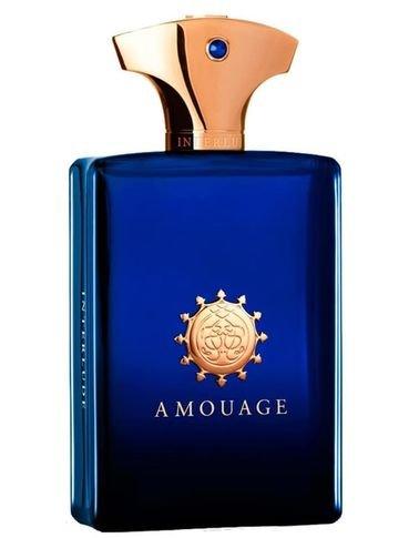 Interlude Man by Amouage for Men, Eau de Parfum, 100ml