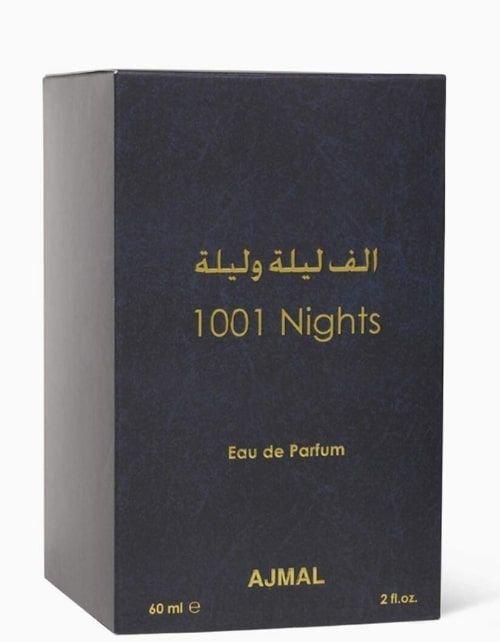 عطر ألف ليلة وليلة من أجمل للجنسين، أو دي بارفان، 60 مل