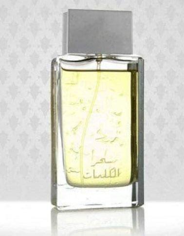Sehr Al Kalemat Perfume by Arabian Oud for Unisex, Eau de Parfum, 100ml