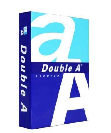 ورق طباعة A4 دبل آي، 500 ورقة، 80 جرام للمتر المربع