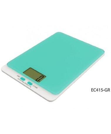 Wansa Digital Kitchen Scale, 5 Kg, Blue Color