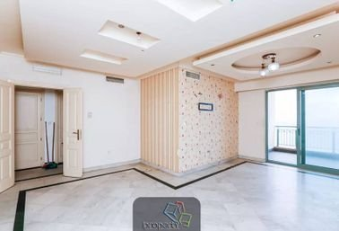 Apartment for Rent in Alexandria, 136 SQM, Hay Sharq, San Stefano