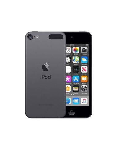iPod Touch 7th gen, 256GB, Space Gray