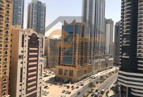برج سكني للبيع في الشارقة، 2044 متر مربع، التعاون، شارع التعاون