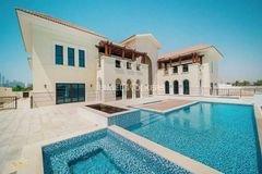 قصر للبيع في دبي، 3140 متر مربع، دستركت ون، مدينة محمد بن راشد