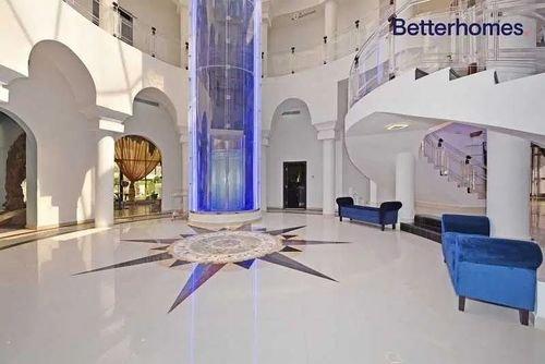 فيلا للإيجار في دبي، 1486 متر مربع، قطاع E، تلال الإمارات