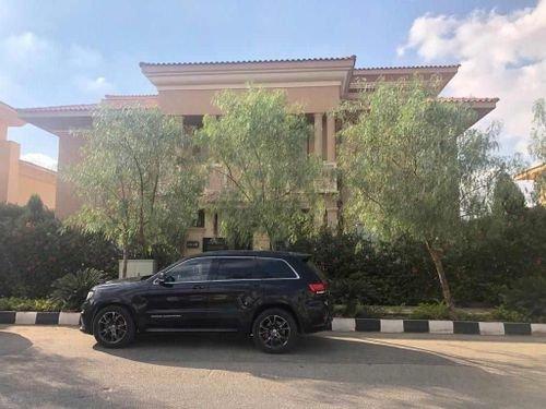 فيلا للبيع في القاهرة، مدينتي، 629 متر مربع، 3 طوابق