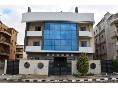 Whole Building for Sale in Cairo, Al Narges, 1570 SQM, 4 Floors