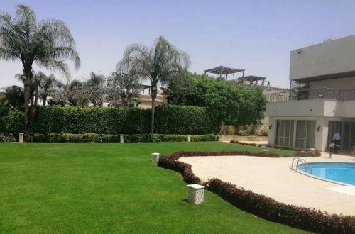 فيلا للإيجار في القاهرة، 650 متر مربع، القاهرة الجديدة، ميراج سيتي