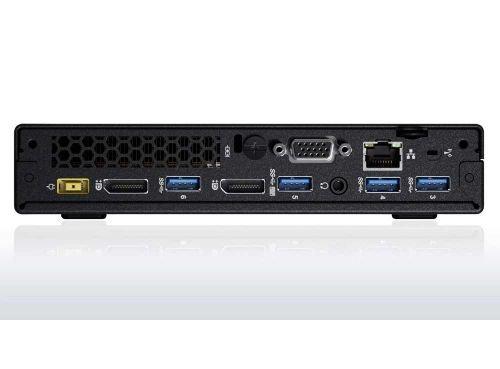 كمبيوتر لينوفو ثينك سينتر، إنتل سيليرون، رام 4GB، تخزين 128GB