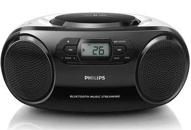 Philips CD SoundmMchine, Bluetooth, LCD Display