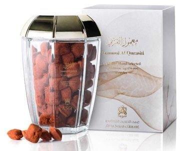 Abdul Samad Al Qurashi Maamoul for Unisex, 90 gm