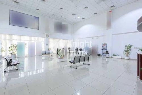 مستودع للبيع في المنطقة الحرة، 21678 متر مربع، جبل علي، دبي