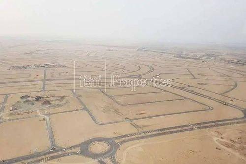أرض سكنية للإيجار السنوي في تلال جبل علي، 1118 متر مربع، جبل علي، دبي