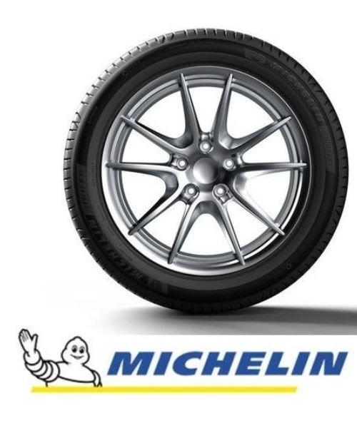 Michelin Tire 87W, Size 215/45 R17, For Sedan Cars