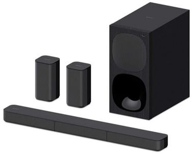 Sony Soundbar 5.1 Channel Surround Sound With Dolby Atmos Technology 400 Watts