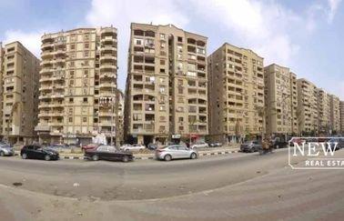 Land For Sale in Cairo, 3472 SQM, Nasr City, Elwaha Neighborhood