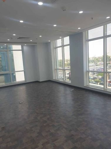 Office For Monthly Rent in The 5th Settlement, New Cairo, 196 SQM, Unfurnished