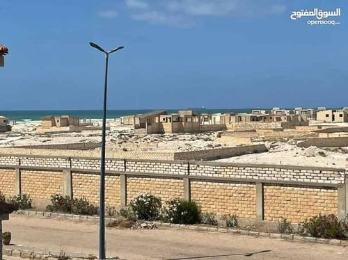 شاليه للإيجار اليومي في الساحل الشمالي، الاسكندرية، 200 متر مربع، مفروش