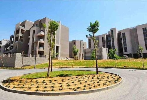 استديو مفروش للإيجار الشهري، 88 متر مربع، القاهرة الجديدة، المستثمرين الجنوبية