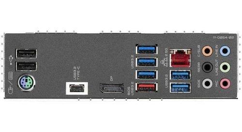 مذربورد ألعاب جيجابايت Gaming X، شريحة Z590، معالجات Intel، قياس ATX