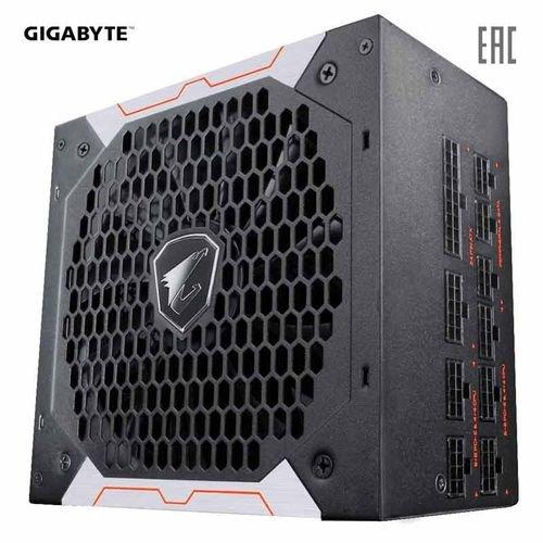 بور سبلاي جيجابايت أوروس، استطاعة 750 واط، معيارية، ATX12V