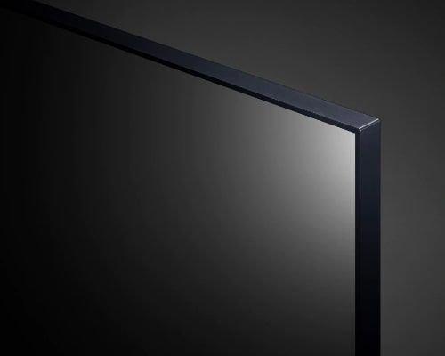 تلفزيون أل جي بتقنية النانوسيل، 50 بوصة 4K، سمارت، أسود