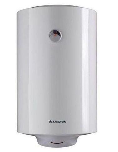 سخان مياه كهربائي من أريستون، 50 لتر، أبيض