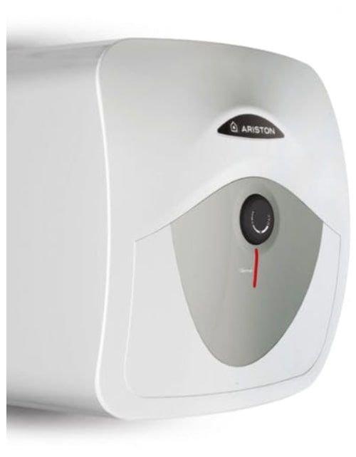 سخان مياه كهربائي من أريستون، 30 لتر، أبيض