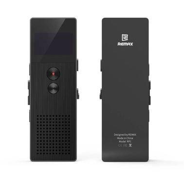 جهاز تسجيل ريماكس RP1، شاشة OLED، ذاكرة 8GB، لون أسود