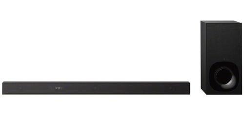 Sony Z9fF Sound Bar Speaker, 400W, Subwoofer, Wi-Fi, Bluetooth