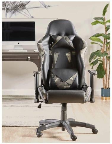 كرسي مكتب من صابر، قابل للتعديل، متعدد الألوان