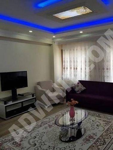 شقة مفروشة للإيجار في تركيا، 110 متر مربع، اسطنبول، الفاتح
