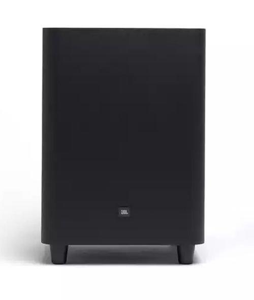 JBL Bar 5.1 Speaker, With Subwoofer, 550W, Bluetooth, Black