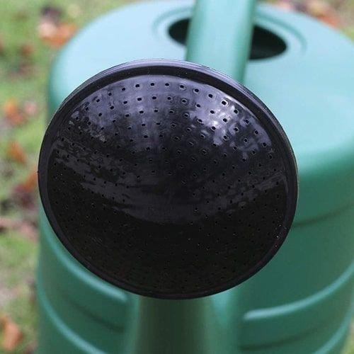 ابريق سقاية المزروعات جينريك، 10 لتر، لون أخضر