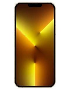 هاتف أبل آيفون 13 برو ماكس، الجيل الخامس، 256 جيجابايت، ذهبي