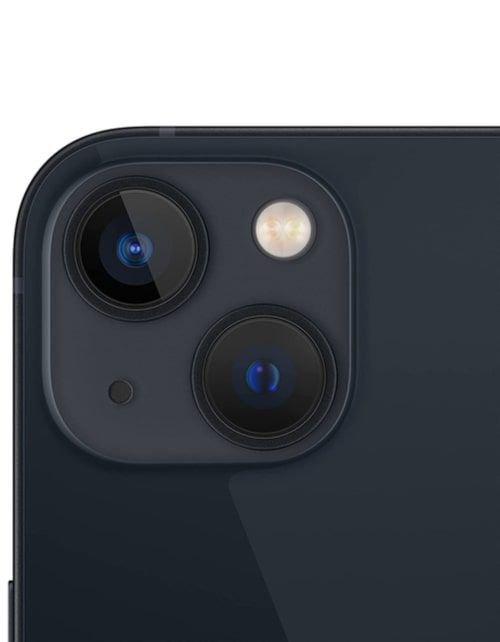 هاتف أبل آيفون 13 ميني، الجيل الخامس، 128 جيجابايت، سماء الليل