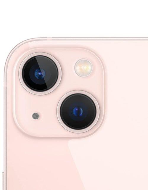 هاتف أبل آيفون 13، الجيل الخامس، 512 جيجابايت، وردي